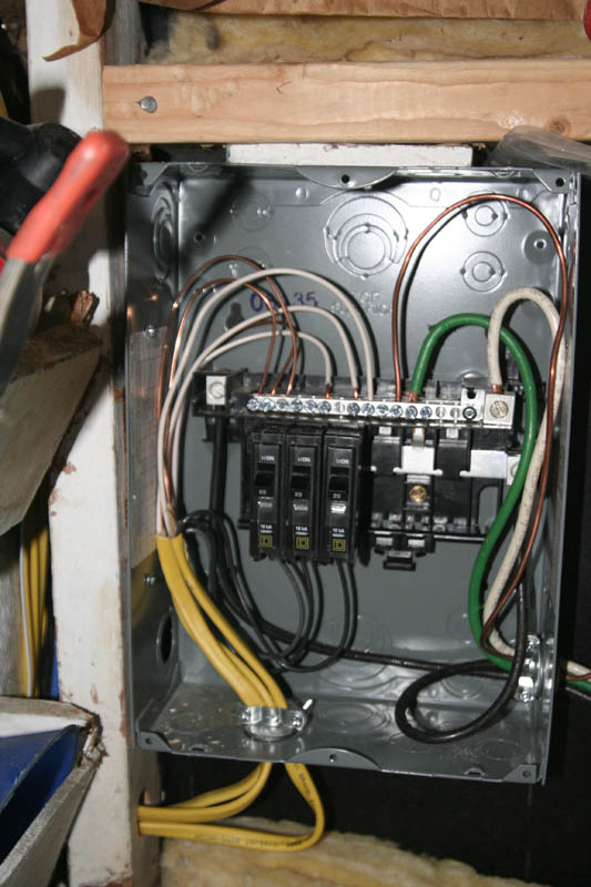 wiring a garage sub panel solidfonts wiring diagram jpg i have a detached garage that want to run 220 sub panel
